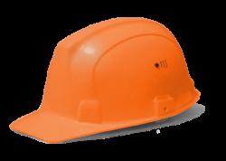 оранжевая-каска